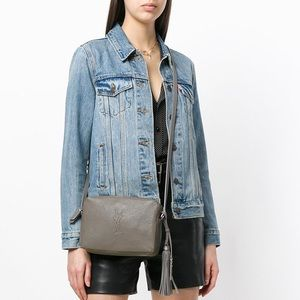 ffa1c60c0a95 Saint Laurent Bags - Saint Laurent Lou Camera Bag